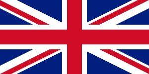 Jaka waluta w Wielkiej Brytanii? – flaga Wielkiej Brytanii