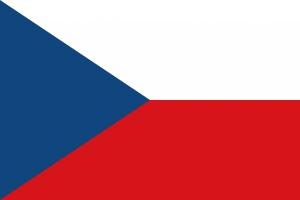 Jaka waluta w Czechach–flaga