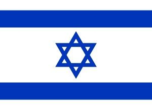 Jaka waluta w Izraelu? – flaga Izraela