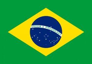 Jaką walutę zabrać do Brazylii – flaga