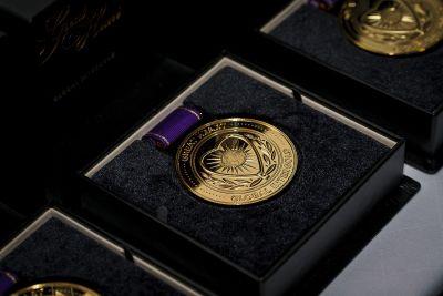 Inwestowanie w złoto jest bezpieczne, ponieważ złoto można łatwo przechowywać
