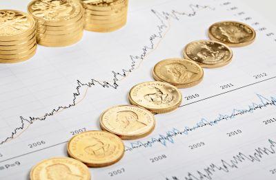 Okres inwestowania w złoto. Kiedy inwestycja w złoto się opłaca?