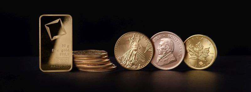 Inwestowanie w 2019 – inwestycje w złoto