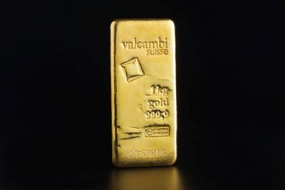 Inwestycja w złoto – jak inwestować w złote sztabki?