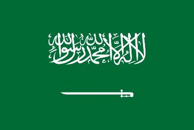 Jaka waluta w Arabii Saudyjskiej – flaga