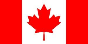 Jaka waluta w Kanadzie? – flaga Kanady