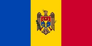 Jaka waluta w Mołdawii? – flaga Mołdawii