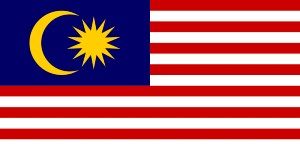 Jaka waluta w Malezji? – flaga Malezji