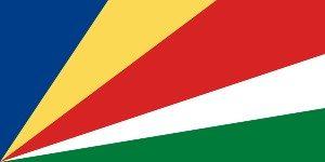 Jaka waluta na Seszelach? – flaga Seszeli