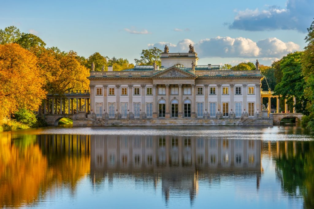 Royal Łazienki Museum