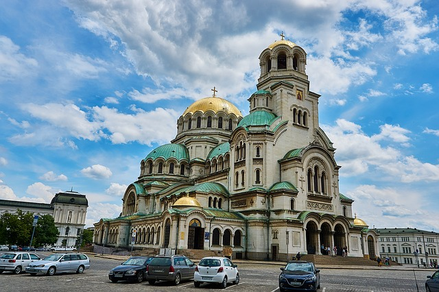Co warto zobaczyć w Bułgarii – Sofia