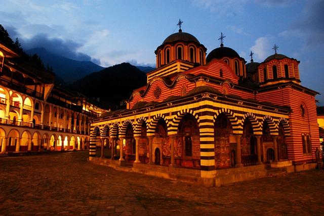 Co warto zobaczyć w Bułgarii – Monastyr