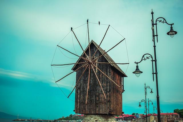 Co warto zobaczyć w Bułgarii – Nesebyr