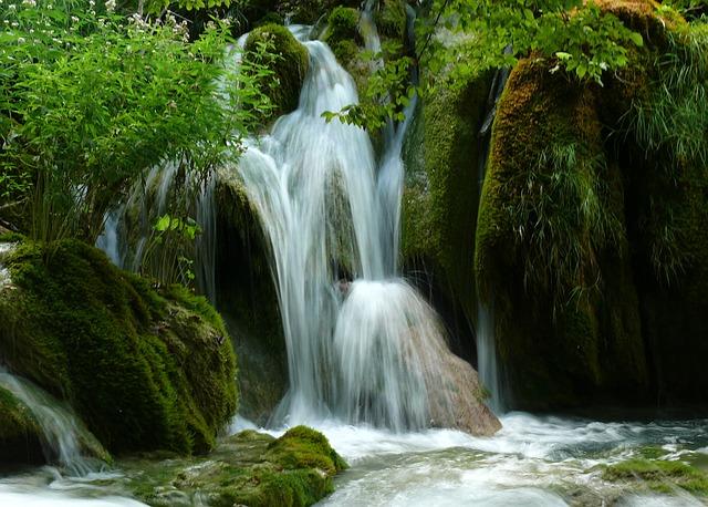 Co warto zobaczyć w Chorwacji – jeziora plitwickie
