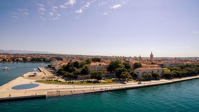 Co warto zobaczyć w Chorwacji – Zadar