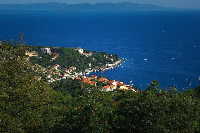 Co warto zobaczyć w Chorwacji - Półwysep Istria