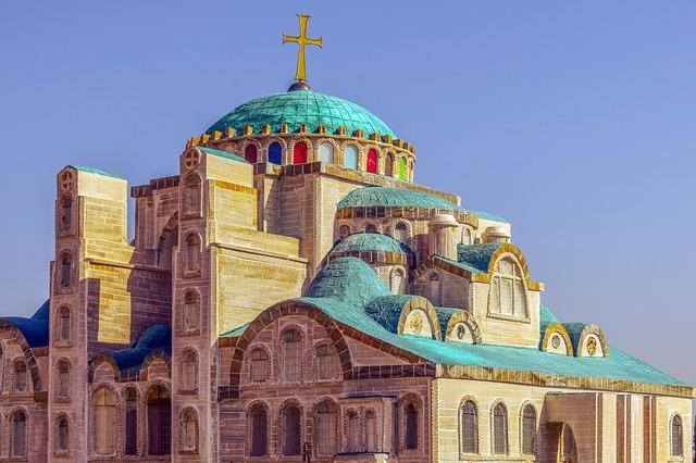 Co warto zobaczyć w Turcji – Hagia Sophia