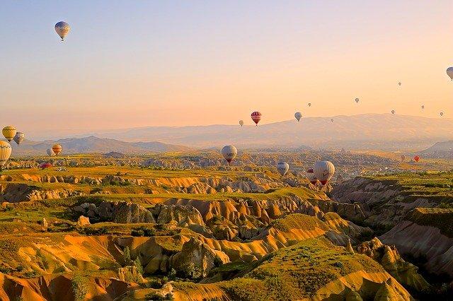 Co warto zobaczyć w Turcji?