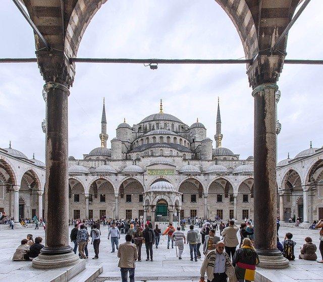 Stambul Turcja – co warto zobaczyc