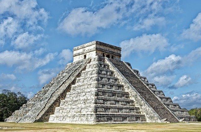 Co warto zobaczyć w Meksyku– Chichén Itzá
