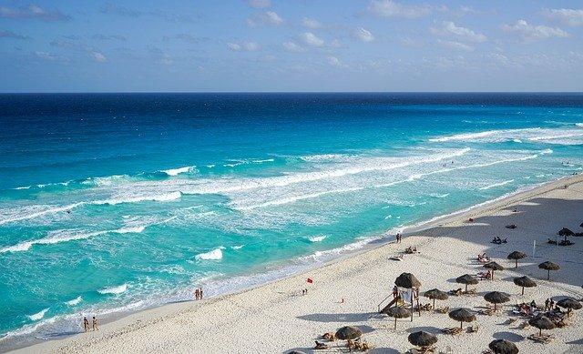 Co warto zobaczyć w Meksyku – Cancun