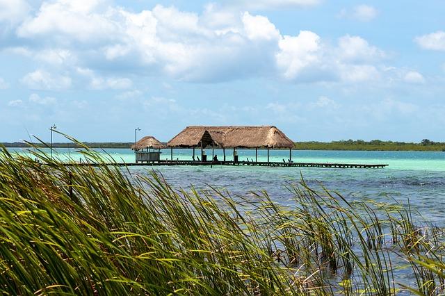 Co warto zobaczyć w Meksyku – laguna