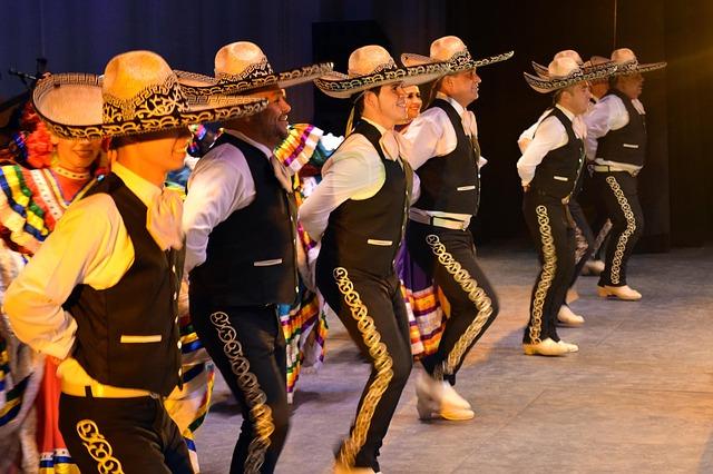 Co warto zobaczyć w Meksyku – Mariachi