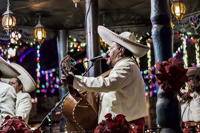 Co warto zobaczyć w Meksyku – Mariach sombrero