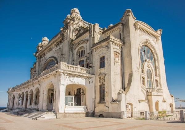 Co warto zobaczyć w Rumunii – Konstanca