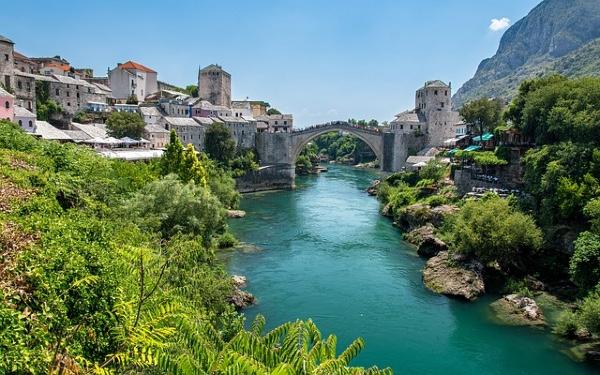Co warto zobaczyć w Bośni i Hercegowinie?